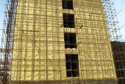 銀川一體板價格_出售銀川品質好的寧夏保溫裝飾一體板