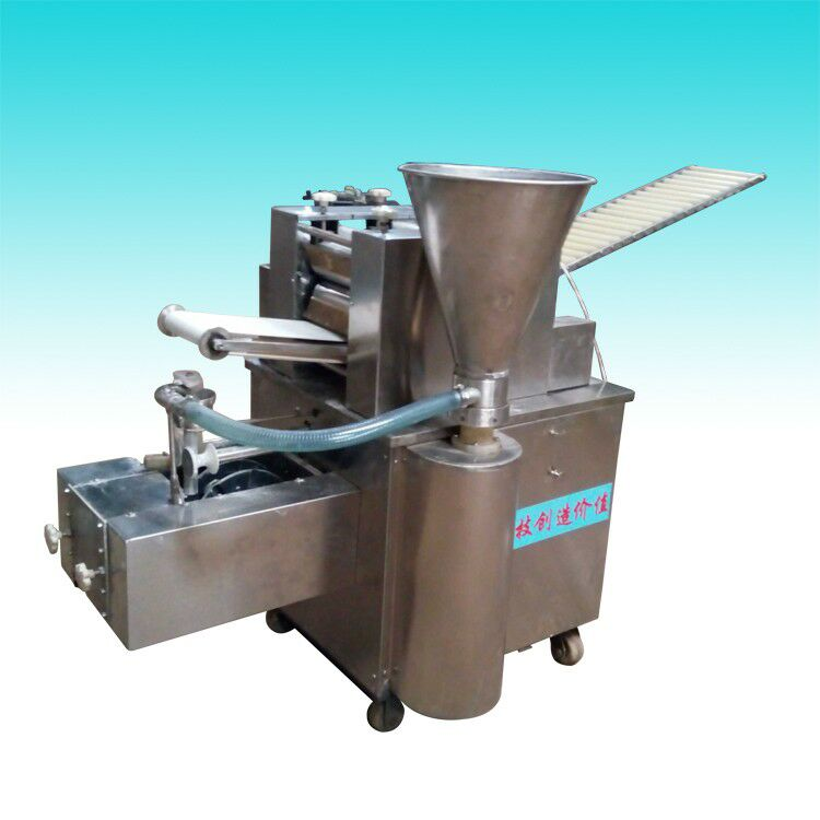 小型饺子机