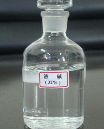 32液碱批发商 宏源化工供应32液碱