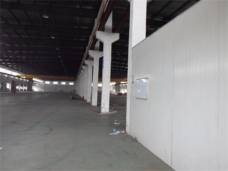 吴江开发区单层厂房2500平米出租