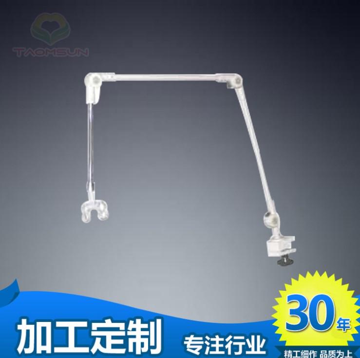 呼吸机麻醉机附件管路支撑臂T-916供应实验仪器装置