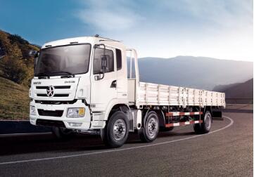 中国卡车之家十大品牌