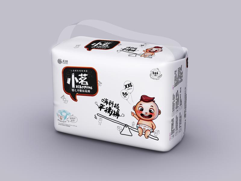 小茗纸尿裤厂家-大量供应优质的小茗纸尿裤