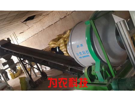 选购超值的精量配肥机就选秦皇岛为农农业科技——精量配肥机哪家好