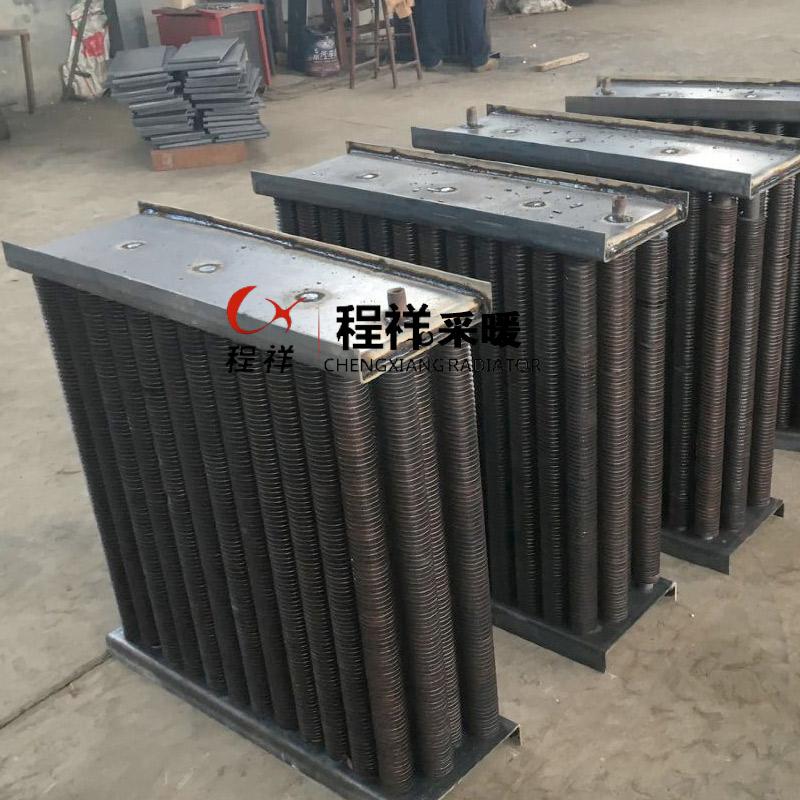 工业翅片管散热器厂家