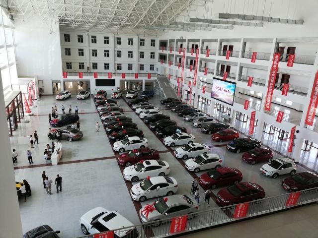 上哪能买到性价比高的二手车 上海热门赤峰二手车买卖
