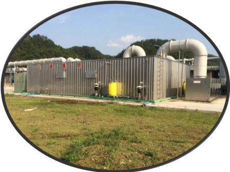江苏化工污水除臭处理|临沂靠谱的污水除臭处理