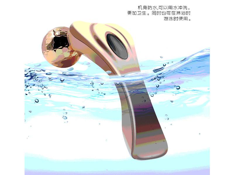 滚轮瘦脸仪那个牌子好 【供应】深圳价位合理的3D滚轮瘦脸仪