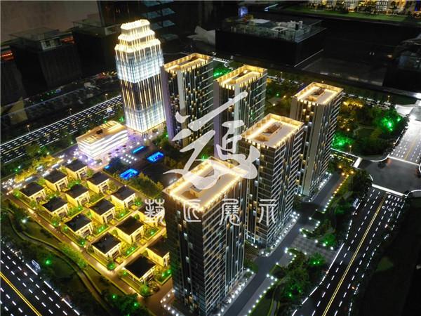 北京沙盘模型,建筑模型制作厂家