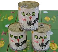 山雞罐頭批發-山東優惠的山雞罐頭供應