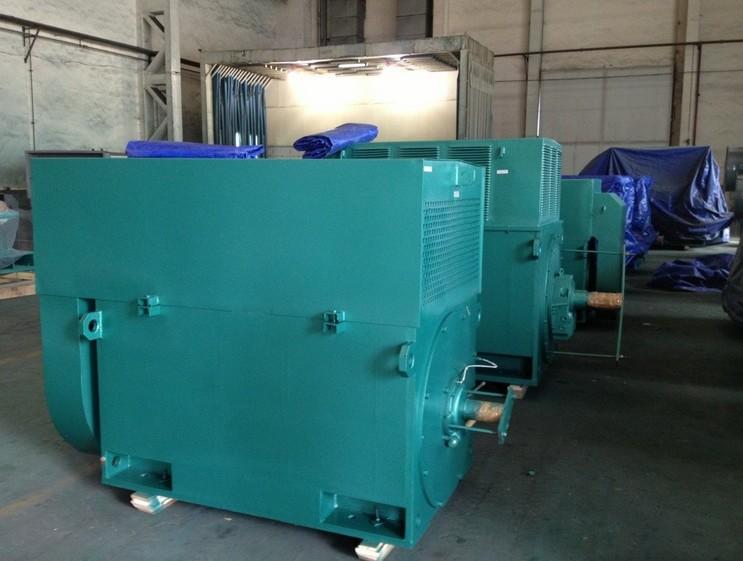 西安高压电机生产厂家-哪里能买到高压电机 高压电机怎么选型