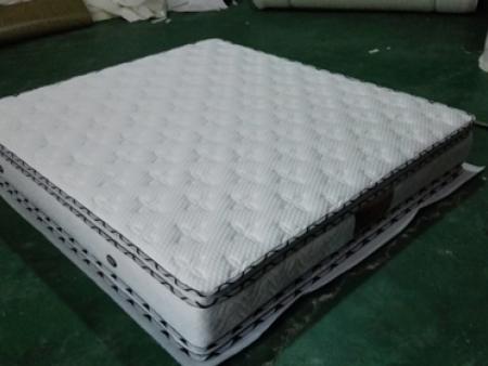 陕西酒店床垫品牌_具有良好口碑的酒店床垫制造商