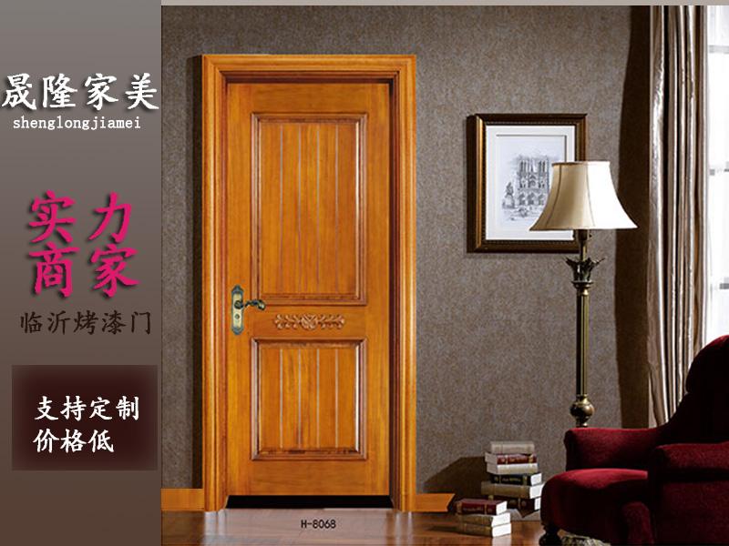 怎样才能买到有品质的烤漆门-连云港烤漆门出口