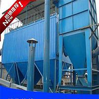 河南蓝翼专业供应气箱脉冲布袋除尘器 河北锅炉除尘器