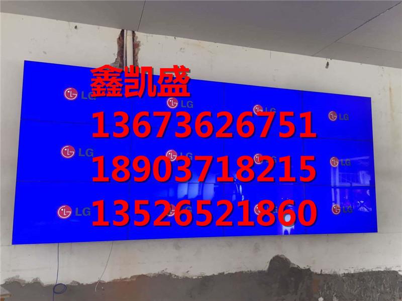 山西液晶拼接屏安装  安装热线