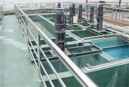含氢废水处理