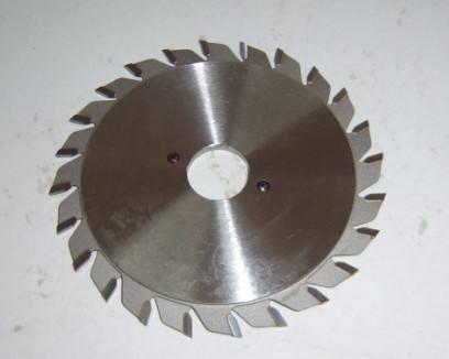 沈阳高速钢锯片切削不锈钢注意事项