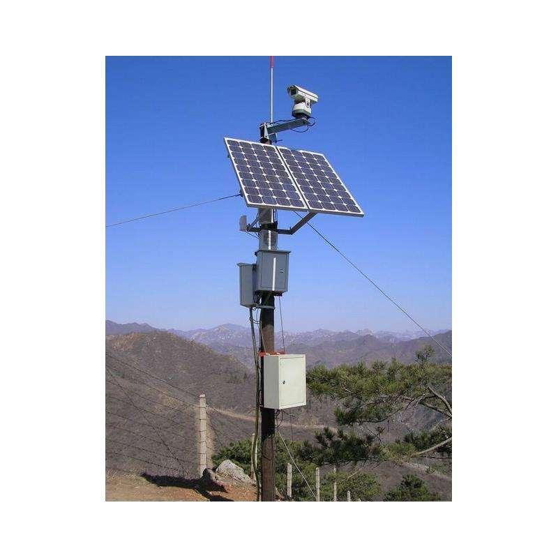 辽宁高性价森林防火太阳能供电系统|森林防火太阳能供电系统施工