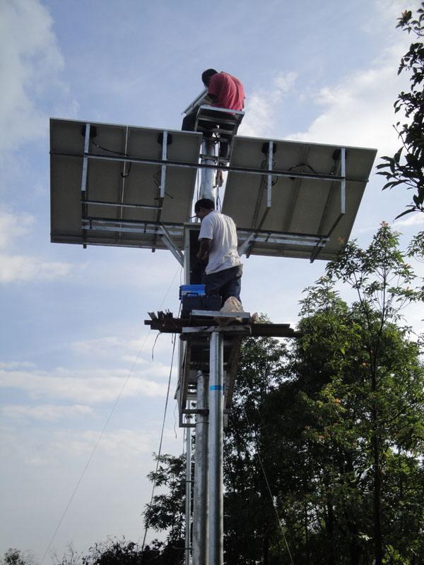 太阳能供电监控系统-哪里买质量好的森林防火太阳能供电系统