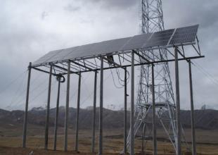 太阳能供电灌溉监测-大量供应热卖监测太阳能供电工程设备