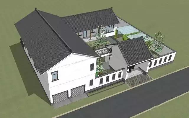 家庭仓库设计