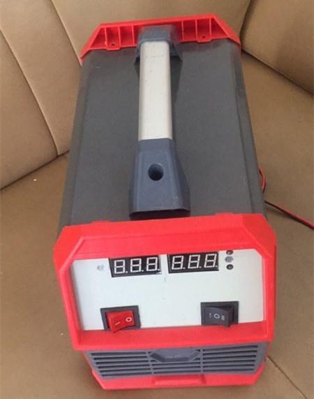 大容量UPS电池组容量测试