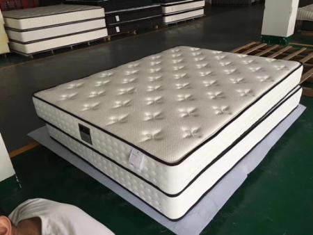 安康星级酒店床垫价格-广东高质量的床垫品牌