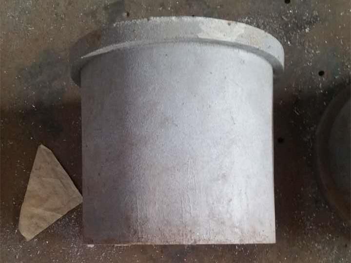灯具配件铝铸件翻砂铸铝件