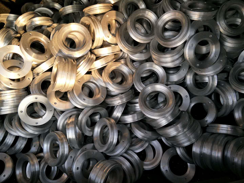 鑄鋁圈鋁鑄件廠家