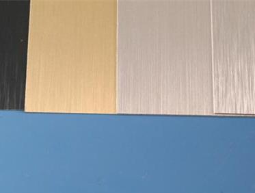 芯合建材的铝板怎么样