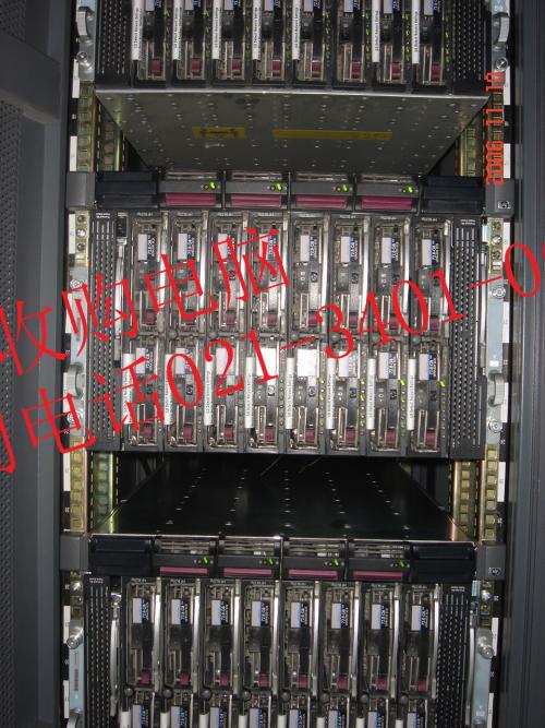 上海回收网络设备,二手服务器回收