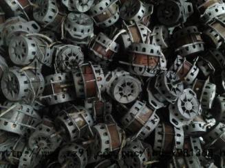上海回收废铜,铝合金回收