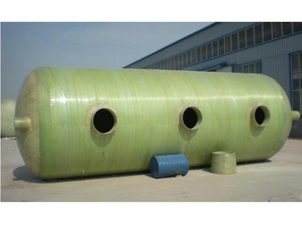 唐山绿化阀门箱-河北秦皇岛玻璃钢化粪池厂家值得信赖