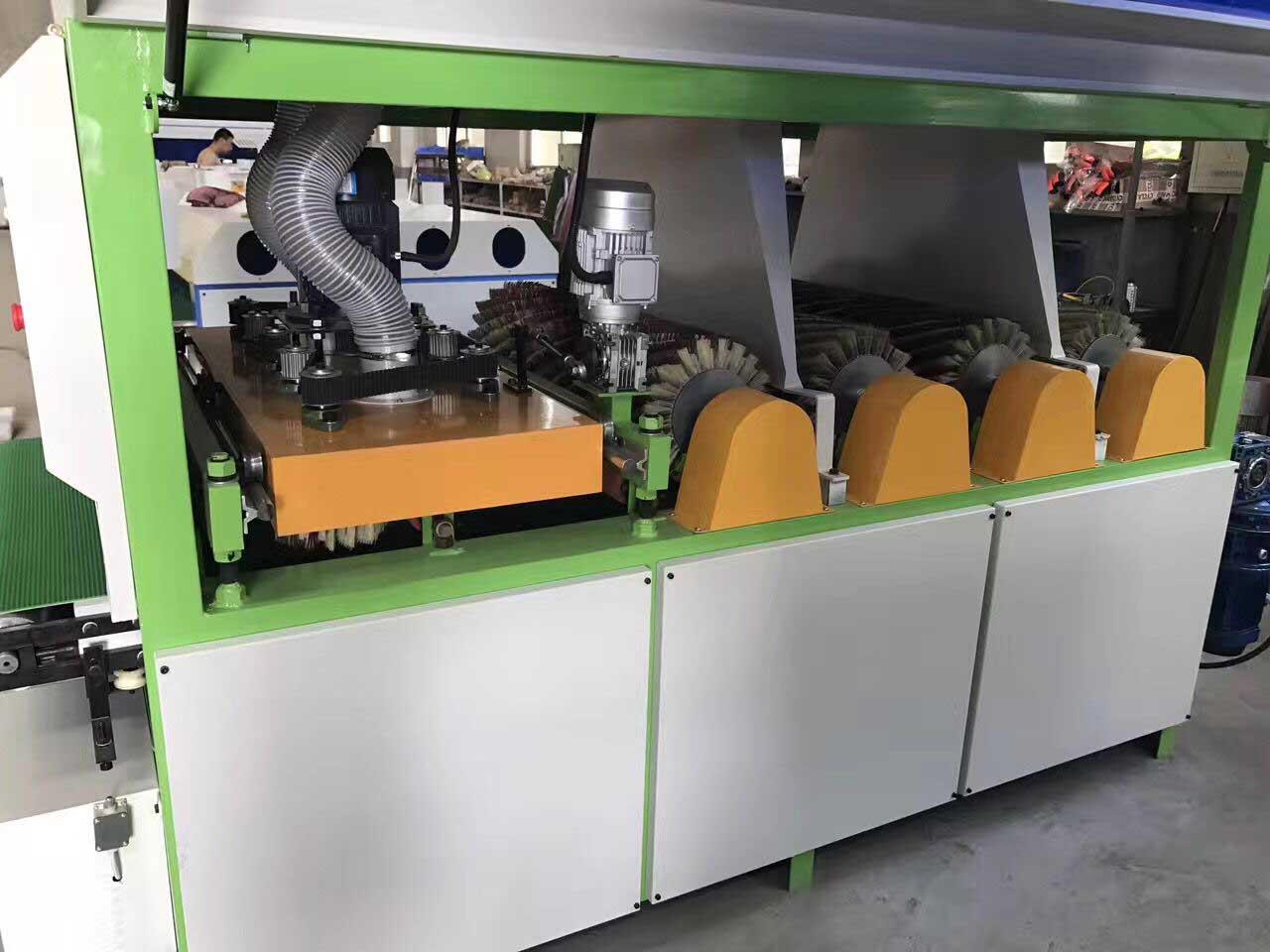 优惠的砂光机-裕润翔机械供应高质量的打磨机