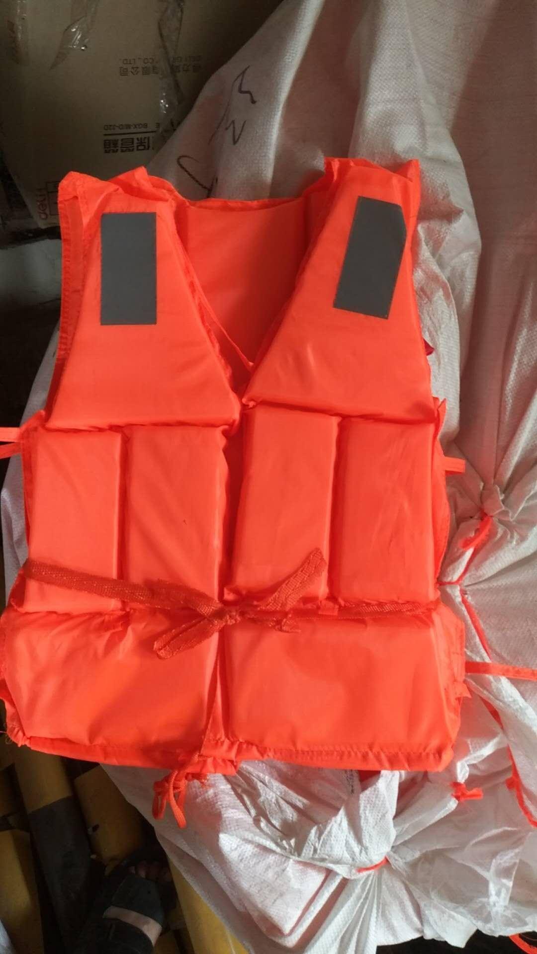 丹东救生衣价格-划算的救生衣厂家直销