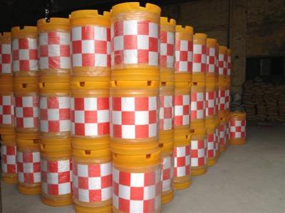 營口施工圍擋-高質量防撞桶在哪有賣