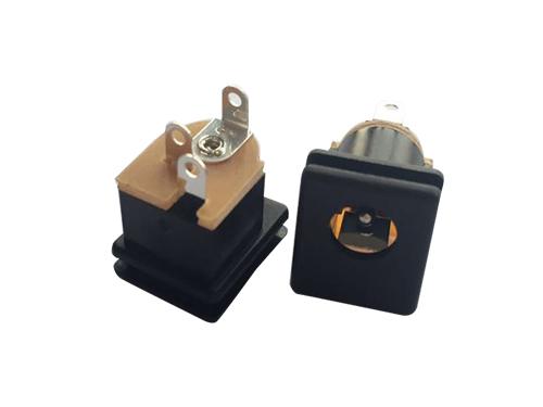 吉林DC电源插座供应-哪里有售优惠的DC电源插座