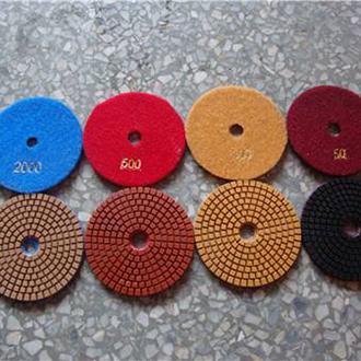 重庆石材磨片石材抛光片金刚石水磨片批发零售