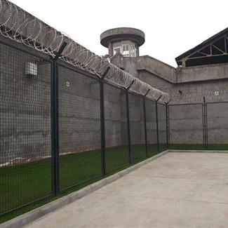 广东看守所隔离护栏网-河北专业的看守所隔离护栏网哪里有售