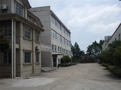 吴江独门独院单层厂房8600平米出租,车间高12米