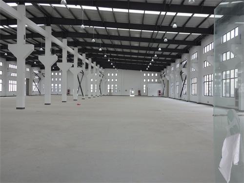 吴江开发区三楼厂房2600平米出租