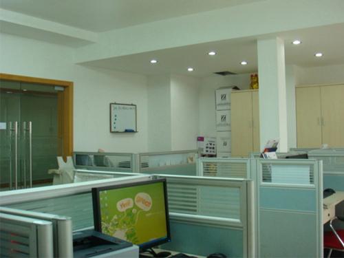 贵州贵阳楚风办公室装修写字楼装修公司浅谈办公室装修细节