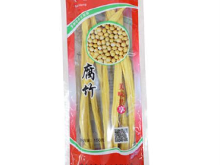 优良许昌腐竹供应商推荐 哪里可以批发黑豆腐竹