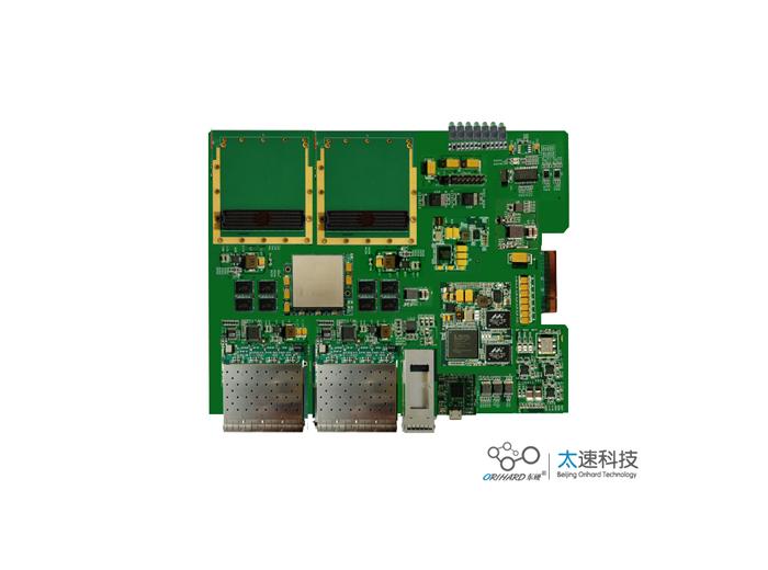 XC7VX690T万兆光纤综合计算平台