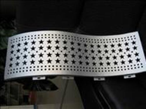 为您推荐鸿特铝幕墙品质好的宁夏铝单板-西宁铝单板