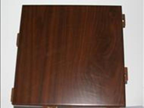 哪儿有卖耐用的宁夏铝单板――张掖铝单板厂家