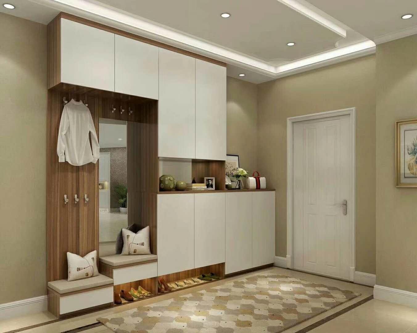 高效的板式整屋定制-广东哪家板式家具定制厂家好