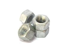 捷固五金制品高质量的螺母|螺母厂