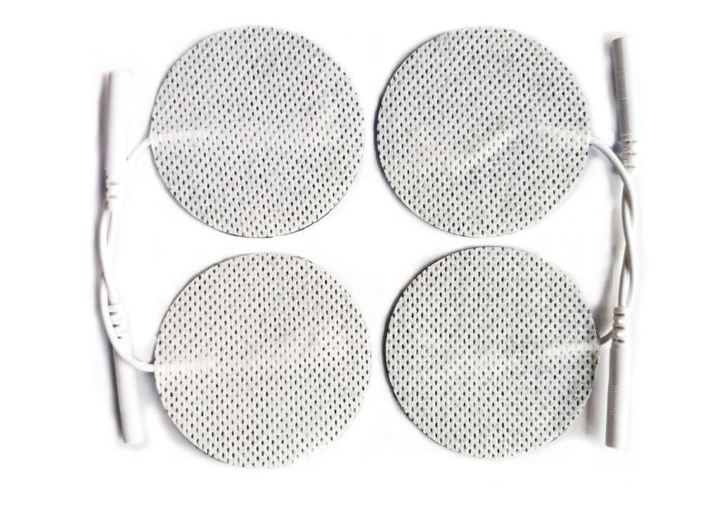 产后康复 广州供应有品质的圆形电极片