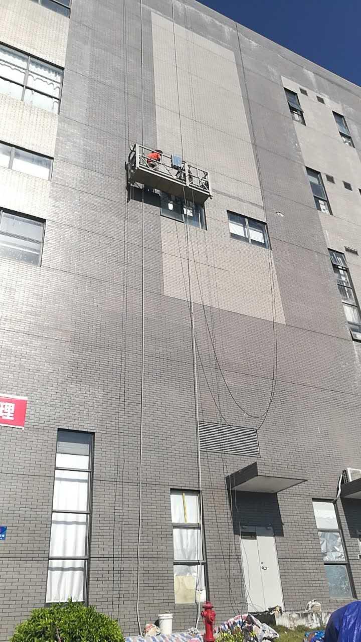 房屋改造价格费用,增加电梯井